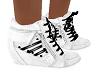 Style White Sneaker