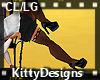 *KD CL/LG Belle shoes