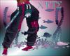 X| Cargo Pants