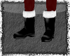 {J}Yummy Santa Boots