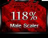 [💋] Scaler 118%