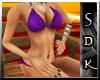 #SDK# PrincessMex Bikini