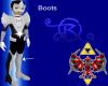 Hybrid Lantern Boots
