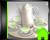 ! GREEN TEA