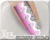 .xpx. PinkDiamond Nail