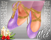 ♬~ Winter Fairy Shoes