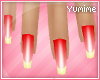 [Y] Apple Nails!<3