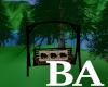 [BA] The Cabin Swing