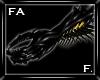 (FA)Dark Claws F. Gold