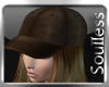 [§] Brown Dark Cap