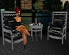 xDSx Simply Eleg Chairs