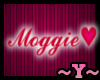 ~Y~Flying Moggie(Custom)