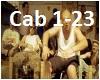 25G et Seth Cabochards