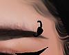 空 Piercing S Black 空