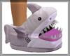 GIRL SHARK SLIPPERS