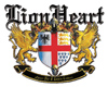 lionheart ground flag