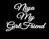 [DJ]Niya Girlfriend