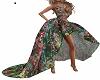 Bright Quinceanera Dress