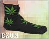 Socks   High v2