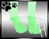 3Toe Paws M