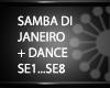 samba de janeiro music