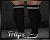 F! Sneaker with Socks RL