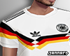 Camisa Alemanha 2018