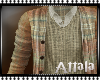 /A/Alixandre Sweater & S