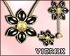 VK   Shine Jewel ´s Set