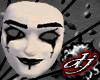 [dj] evil clown paint m