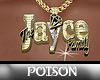P( *Jayce Family Chain