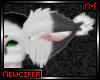 M! Winter Fox Ears 2