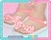 Kids Flower Sandals