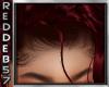 Dark Cherry Babyhair Add