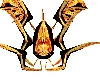 Phoenix Floating Throne