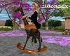 ROCKING HORSE ANIMATED