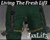 [ORP] Green tatical Pant