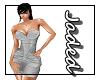 {JR} Silver Dress XTRA