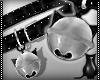 [CS] LacedUp Kitty Bell