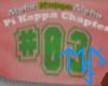 )L( AKA Pi Kappa #03