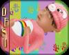 Kymira Cheer Sleep FURN