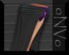 ::NV::Purple Sarong
