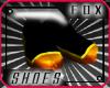 [F] Majin Buu Shoes