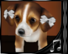 {M} G Beagle w/Sound