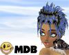 ~MDB~ BLUE BLACK V1 RENO
