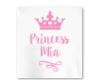 princess mia dress