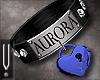 -V- Aurora Collar