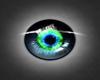 Eye light blue II