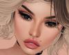 Realistic Glamour Head