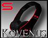 (Kv) Soul Headphones R&B